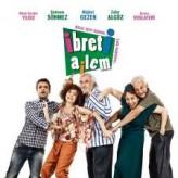 İbreti Ailem (2013) afişi