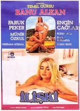 İlişki (1983) afişi