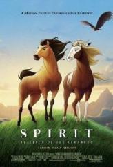 Özgür Ruh (2002) afişi