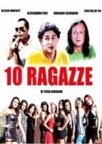 10 Ragazze (2011) afişi