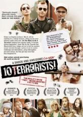 10Terrorists (2012) afişi