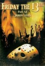 13. Cuma 6. Bölüm : Jason Yaşıyor