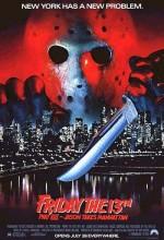 13. Cuma 8. Bölüm: Jason Manhattan'da