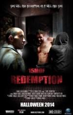 15MOF? Redemption (2015) afişi