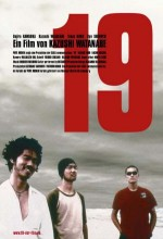 19 (2000) afişi
