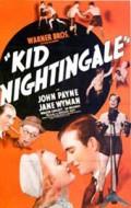 Kid Nightingale (1939) afişi
