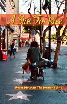 A Star for Rose (2013) afişi