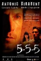 5.5.5 (2013) afişi