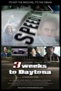 3 Weeks To Daytona (2011) afişi