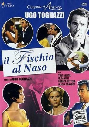 The Seventh Floor (1967) afişi
