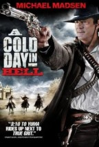 A Cold Day in Hell (2011) afişi