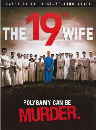 19. Karım (2010) afişi