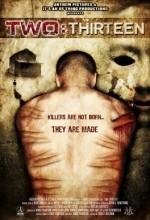 2:13 (2009) afişi