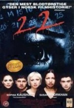 22 (2000) afişi