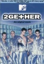 2gether (2000) afişi