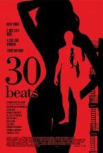 30 Darbe (2012) afişi