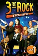 3rd Rock From The Sun (1996) afişi