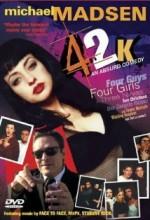 42 K (2001) afişi