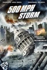 Bitmeyen Fırtına (2013) afişi