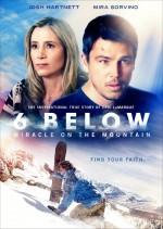 Sıfırın Altında: Dağdaki Mucize (2017) afişi