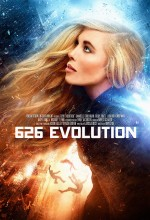 626 Evolution (2017) afişi