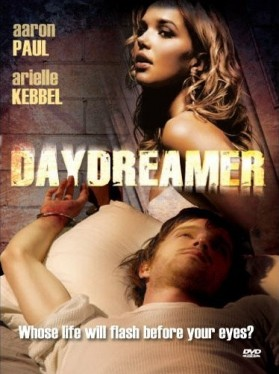 Daydreamer (2007) afişi