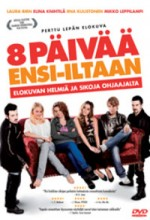 8 Päivää Ensi-iltaan (2008) afişi