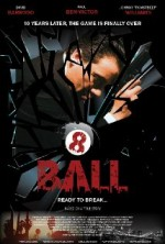 8 - Ball (2013) afişi