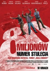 80 Milyon (2011) afişi