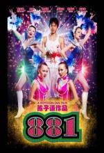 881 (2007) afişi