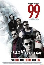 99 (2006) afişi