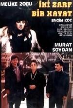 İki Zarf Bir Hayat (1988) afişi