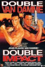 İkiz Kan (1991) afişi