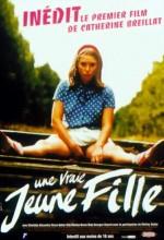 İlk Sevişme (1975) afişi