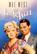 I'm No Angel (1933) afişi