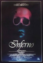 Inferno (I) (1980) afişi