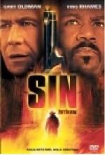 İntikam (2003) afişi