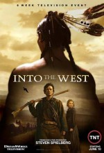 Into The West (2005) afişi