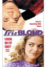 Iris Blond'a Bayılıyorum