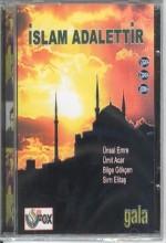 İslam Adalettir (1994) afişi