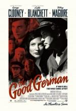 İyi Alman (2006) afişi