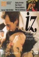 İz (I) (1994) afişi