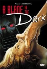 A Blade in The Dark (1983) afişi