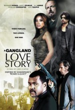 A Gang Land Love Story (2010) afişi