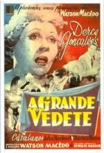 A Grande Vedete (1958) afişi