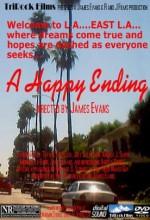 A Happy Ending (2005) afişi