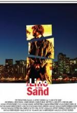 A Line In The Sand (2008) afişi