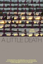 A Little Death (2010) afişi