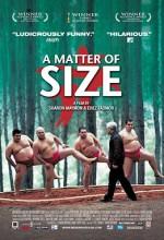 A Matter Of Size