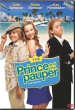 A Modern Twain Story: The Prince and the Pauper (2007) afişi
